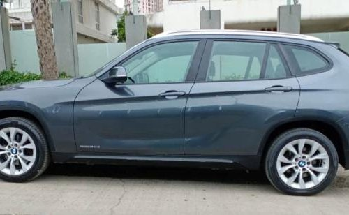Used 2011 X1 sDrive 20d Exclusive  for sale in Pune