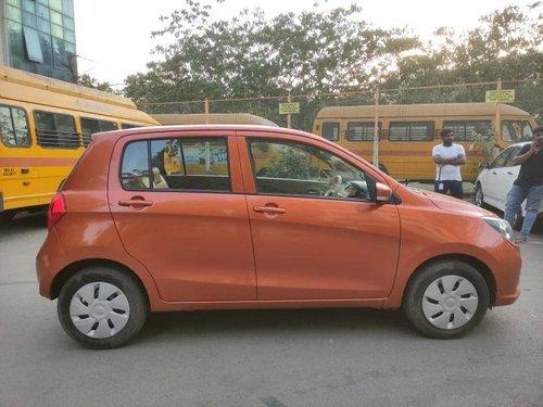 Used 2018 Celerio AMT ZXI  for sale in Mumbai