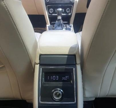 Used 2014 Superb Elegance 2.0 TDI CR AT  for sale in Chennai