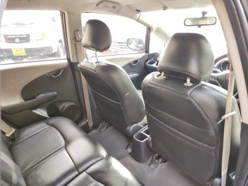 Used 2010 Jazz Active  for sale in Mumbai
