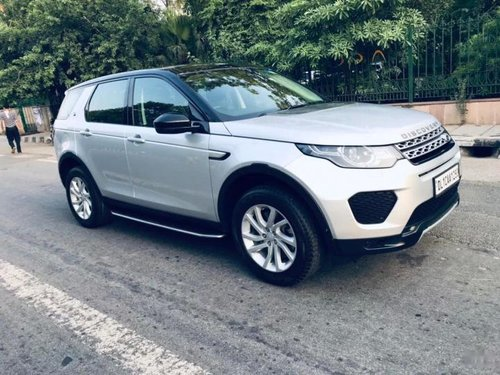 Used 2018 Discovery Sport Si4 HSE  for sale in New Delhi