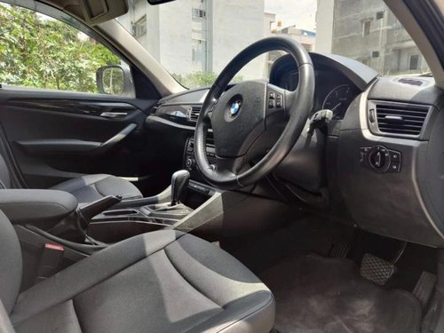 Used 2012 X1 sDrive 20d xLine  for sale in Bangalore