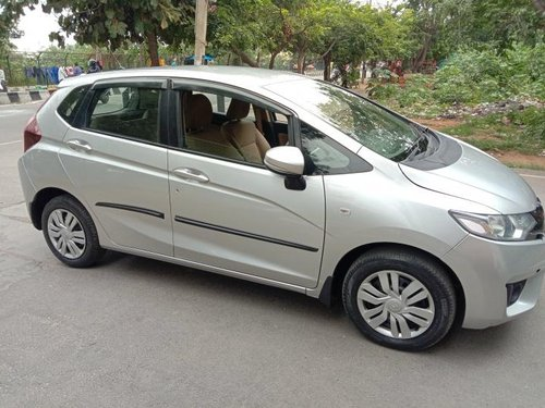 Used 2016 Jazz 1.5 SV i DTEC  for sale in Bangalore