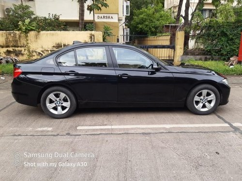 Used 2014 3 Series 320d  for sale in Mumbai
