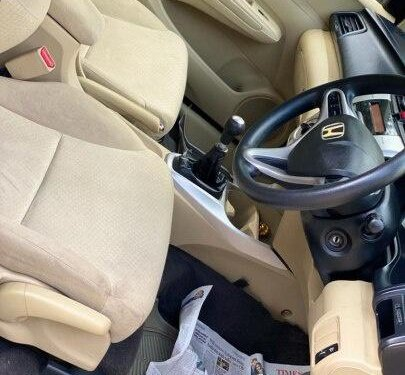 Used 2010 City 1.5 S MT  for sale in Bangalore