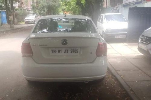Used 2013 Vento 1.5 TDI Highline  for sale in Chennai