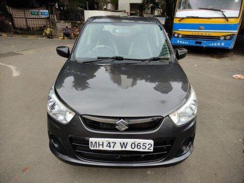 Used 2017 Alto K10 VXI  for sale in Mumbai