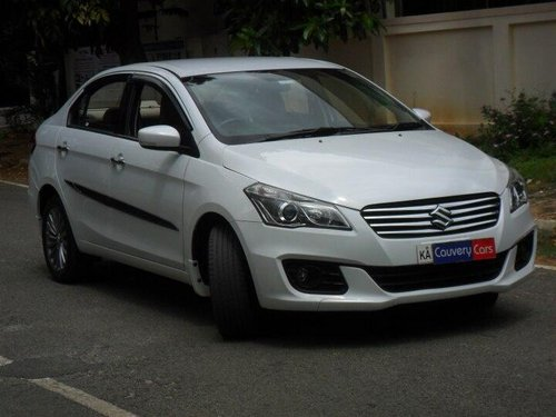 Used 2018 Ciaz Alpha  for sale in Bangalore