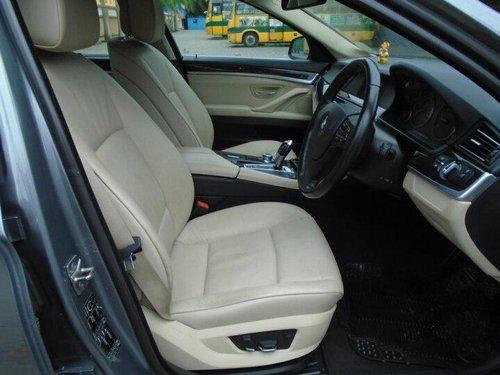 Used 2011 5 Series 520d Sedan  for sale in Mumbai