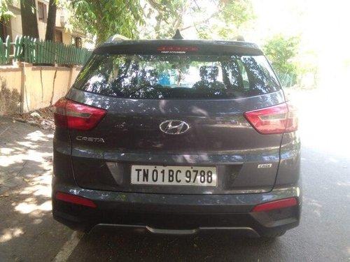 Used 2017 Creta 1.4 CRDi S Plus  for sale in Chennai