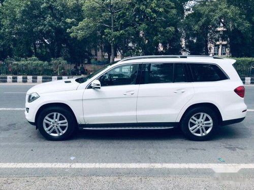 Used 2014 GL-Class 350 CDI Blue Efficiency  for sale in New Delhi