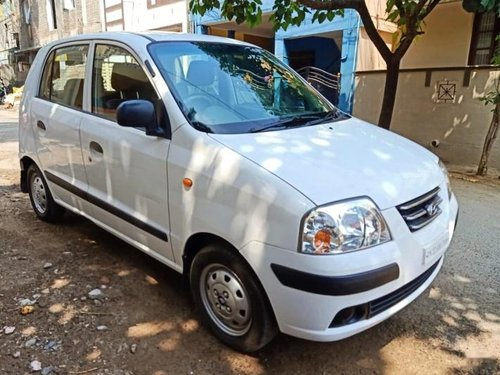 Used 2005 Santro Xing XO  for sale in Coimbatore