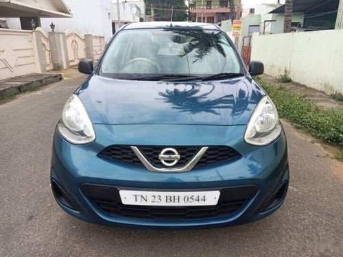 Used 2014 Micra Diesel XL  for sale in Coimbatore