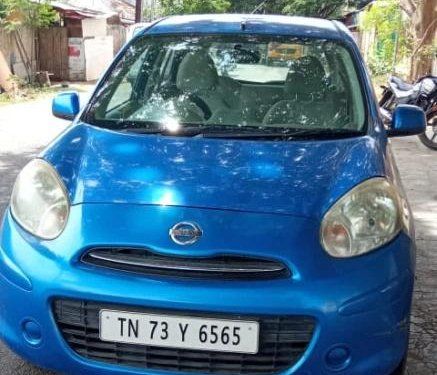 Used 2010 Micra Diesel XV  for sale in Coimbatore