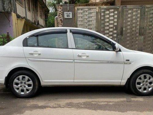 Used 2010 Verna CRDi SX  for sale in Mumbai