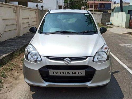 Used 2015 Alto 800 VXI  for sale in Coimbatore