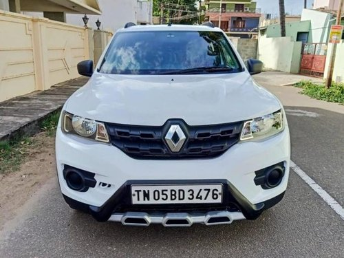 Used 2015 KWID  for sale in Coimbatore