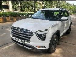 Used 2020 Creta 1.6 SX Diesel  for sale in Mumbai