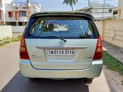 Used 2006 Innova 2004-2011  for sale in Coimbatore