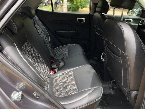 Used 2020 Venue SX Turbo  for sale in Bangalore