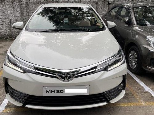 Used 2017 Corolla Altis D-4D GL  for sale in Pune