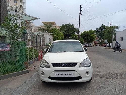 Used 2012 Fiesta Classic 1.4 Duratorq LXI  for sale in Coimbatore