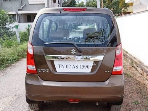Used 2011 Wagon R VXI 1.2  for sale in Coimbatore