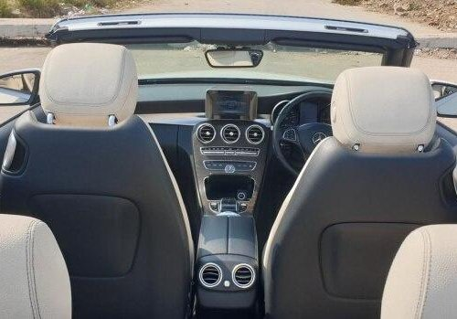 Used 2017 C-Class C300 Cabriolet  for sale in New Delhi