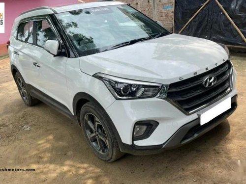 Used 2019 Creta 1.6 CRDi SX Option  for sale in Kolkata