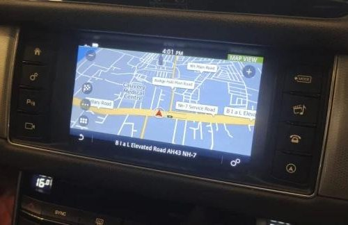 Used 2017 XF 2.2 Litre Luxury  for sale in Bangalore