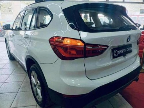 Used 2017 X1 sDrive20d Expedition  for sale in Mumbai