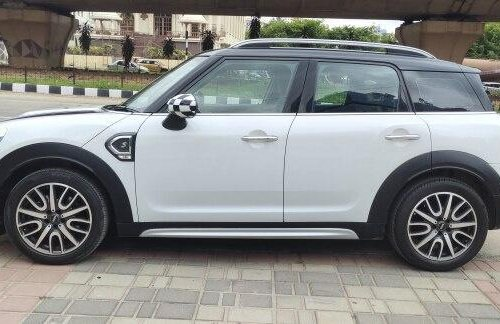 Used 2018 Countryman Cooper SD  for sale in Bangalore