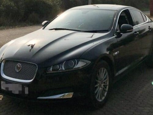 Used 2015 XF 2.2 Litre Luxury  for sale in Mumbai