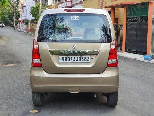 Used 2016 Wagon R LXI  for sale in Kolkata