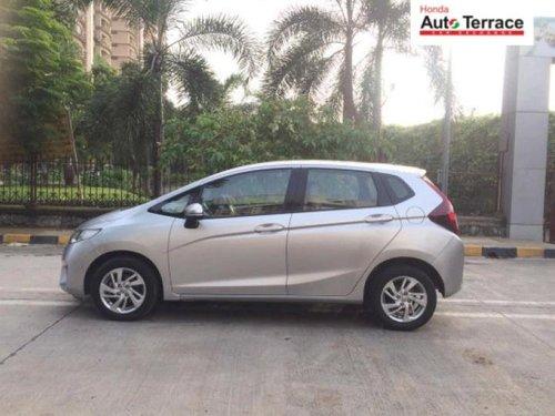 Used 2017 Jazz 1.2 V i VTEC  for sale in Mumbai