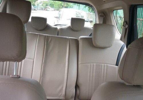 Used 2017 Ertiga ZXI  for sale in Mumbai