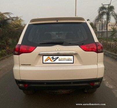 Used 2015 Pajero Sport 4X4  for sale in Kolkata