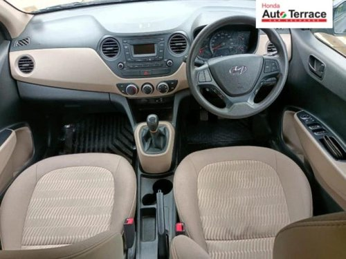 Used 2018 Xcent 1.2 VTVT S  for sale in Mumbai