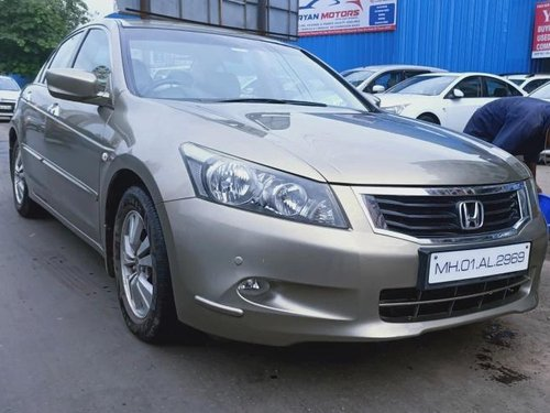 Used 2009 Accord 2.4 Elegance M/T  for sale in Mumbai