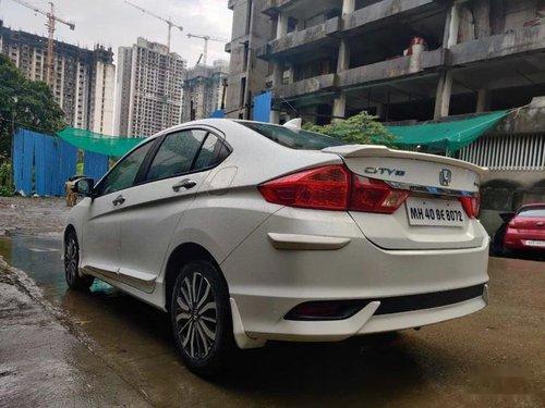 Used 2018 City i-VTEC VX  for sale in Mumbai