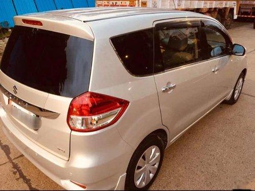 Used 2018 Ertiga CNG VXI  for sale in Mumbai