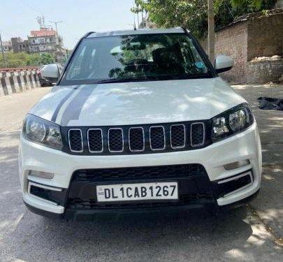 Used 2019 Vitara Brezza VDi AMT  for sale in New Delhi