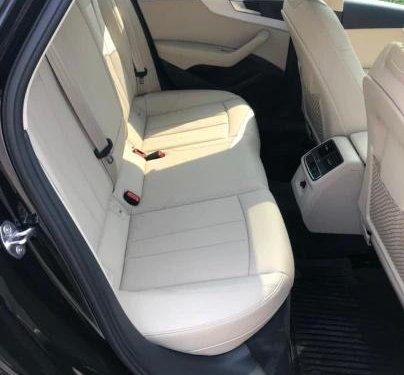 Used 2021 A4 Premium Plus  for sale in Mumbai