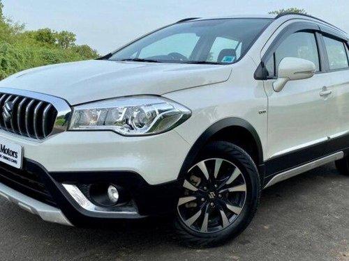 Used 2018 S Cross Zeta DDiS 200 SH  for sale in Ahmedabad