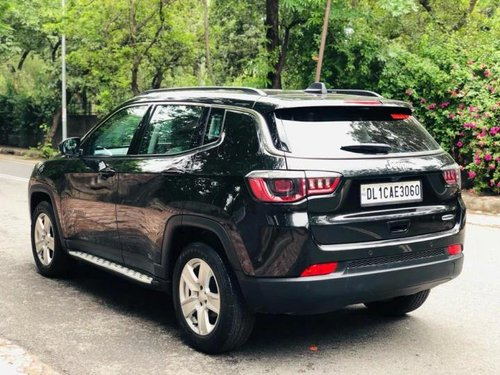 Used 2021 Compass 1.4 Longitude Opt DCT  for sale in New Delhi