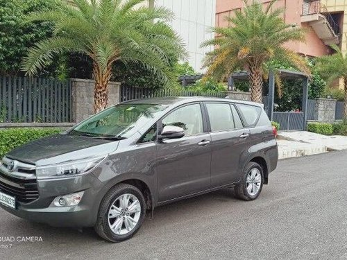 Used 2019 Innova Crysta 2.8 ZX AT  for sale in New Delhi
