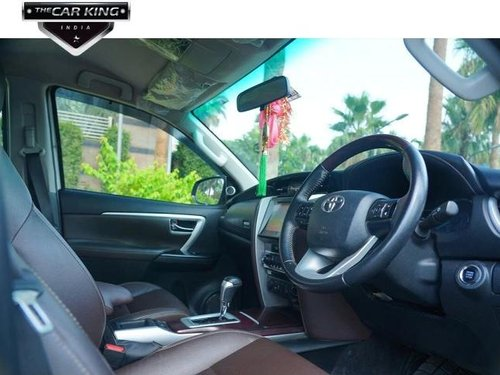 Used 2017 Fortuner 2.8 2WD AT  for sale in New Delhi