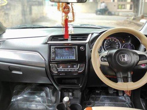 Used 2017 BR-V i-DTEC V MT  for sale in Hyderabad