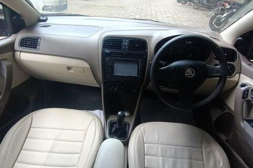 Used 2016 Rapid 1.6 MPI Active  for sale in Nashik