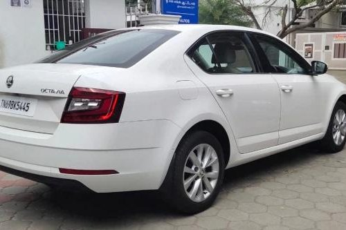 Used 2017 Octavia 2.0 TDI AT L K  for sale in Coimbatore